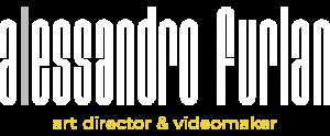 Alessandro Furlan | art director & videomaker