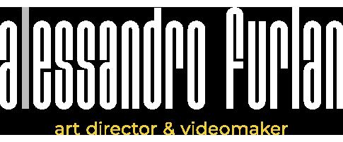 Alessandro Furlan | graphic e web designer | Videomaker
